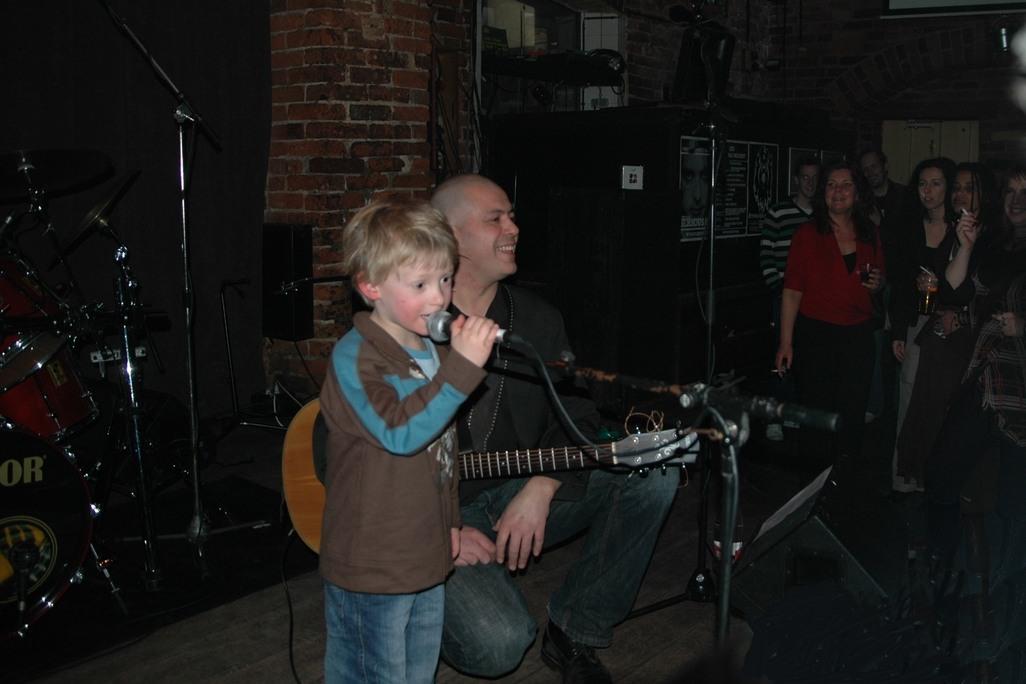 Gast-optreden